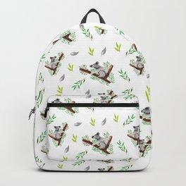 Koala Pattern #3 Backpack