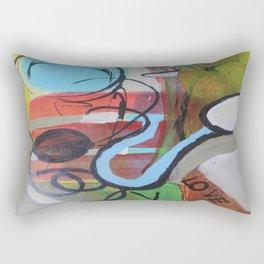 Mother's Love Rectangular Pillow