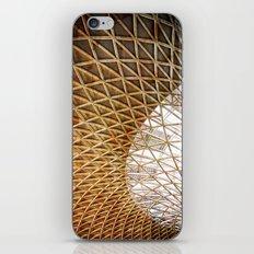 CANOPY 02C iPhone & iPod Skin