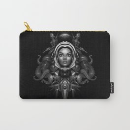 Space Horror 3000 Carry-All Pouch