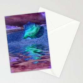 Tropical Dreaming Stationery Cards