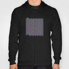 BP 78 Star Hexagon Hoody