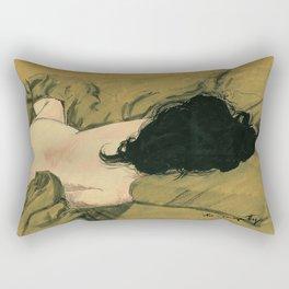 Love Sleep 2016 Rectangular Pillow