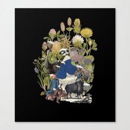 fairy tale ii. Canvas Print