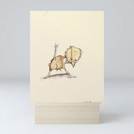 #coffeemonsters 503 Mini Art Print