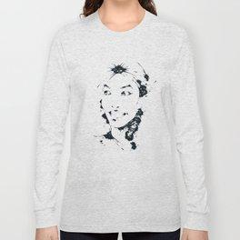 Splaaash Series - Yay Ink Long Sleeve T-shirt