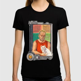 The Fifth Element is Cat Love T-shirt