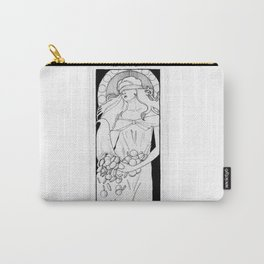 Wheel of Fortune, Hamingja Carry-All Pouch