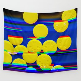 apillify 1.1 Wall Tapestry