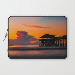 Avon Park, Florida, United States of America Laptop Sleeve