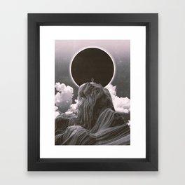 NMTEBW Framed Art Print