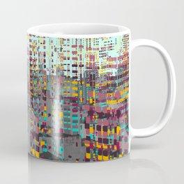Fragment V Coffee Mug