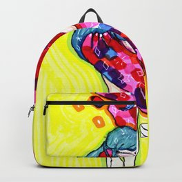 Embrace Unknowingly Backpack