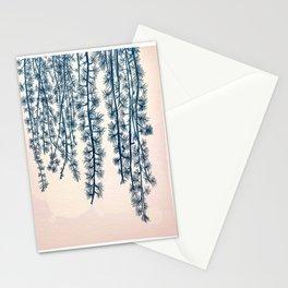 Neuilly-sur-Marne jardin extérieur Stationery Cards