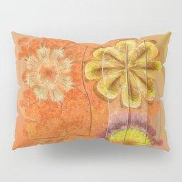 Dorsel Trance Flower  ID:16165-115815-42891 Pillow Sham