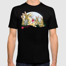Knitter's Helpers T-shirt