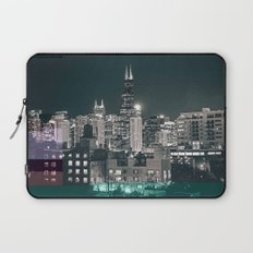 Chicago | Project L0̷SS   Laptop Sleeve