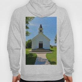 The Chapel III Hoody