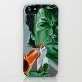 """Feel lucky, duck?"" iPhone Case"