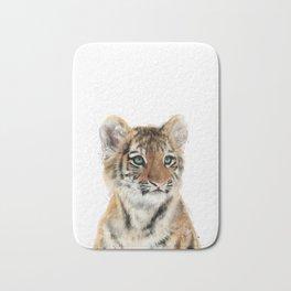 Little Tiger Bath Mat
