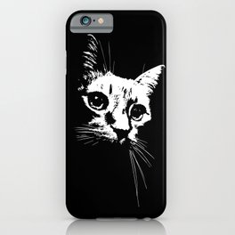 I See Food iPhone Case