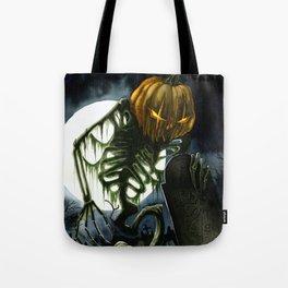 Jack the Reaper Tote Bag