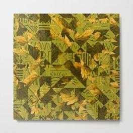 Autumn moods n.23 Metal Print