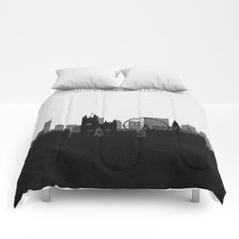 City Skylines: Manchester Comforters