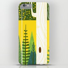 Joyful Trees iPhone 6 Plus Slim Case