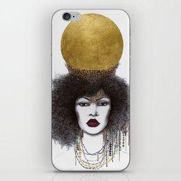 Rá iPhone Skin
