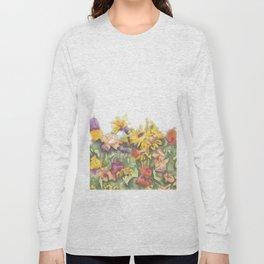 Omega Gardens Long Sleeve T-shirt