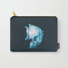 Fox's Winterland Carry-All Pouch