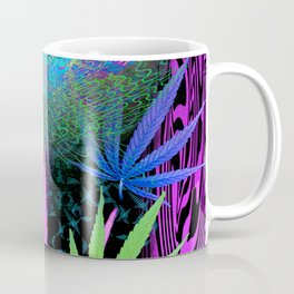 Scramble Light Entity III Coffee Mug
