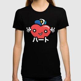 Kokoro - Love Girl T-shirt