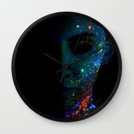 Selcouth Wall Clock