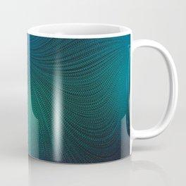 Beauty of the Northern Lights Coffee Mug