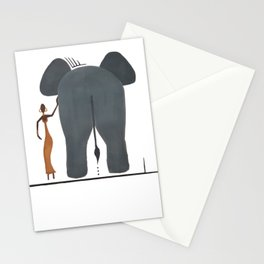Giants Among Us Stationery Cards