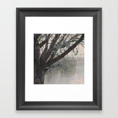 Tu-Endie-Wei Tree Framed Art Print