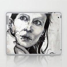 Salander I Laptop & iPad Skin