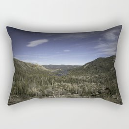 Overlook Rectangular Pillow