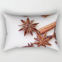Cinnamon & Start Anise Rectangular Pillow