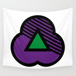 Zone Lab Patch 3 Wall Tapestry