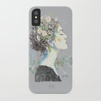 vienna iPhone & iPod Cases featuring Vienna (1) by Carlos Quiterio