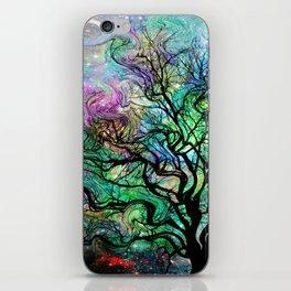 Van Gogh's Aurora Borealis iPhone Skin