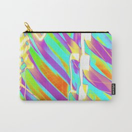 Light Dance Candy Ribs edit1 Carry-All Pouch
