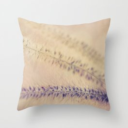 Nature II Throw Pillow