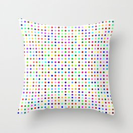 Amiodarone Throw Pillow