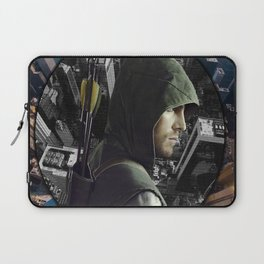 The Vigilante Laptop Sleeve