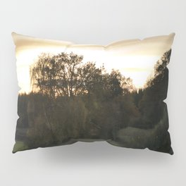 End of a lovely day Pillow Sham