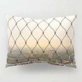 A'DAM Lookout Pillow Sham